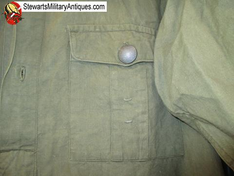 French Military Uniform Buttons