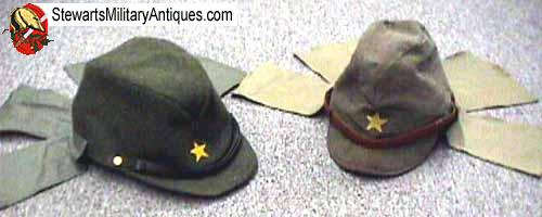 26fd527796f Stewarts Military Antiques - - Japanese WWII Replica Army EM NCO ...