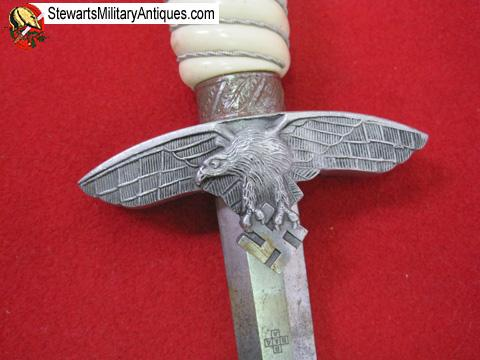 Stewarts Military Antiques - - German Post WWII Early Replica