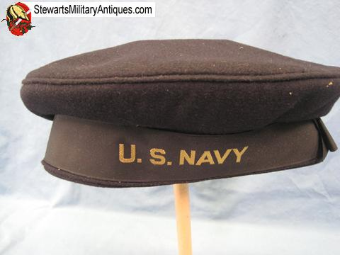 01b82b7213e ... get photos of us wwii pattern us navy donald duck hat mint 7f425 0ca8e