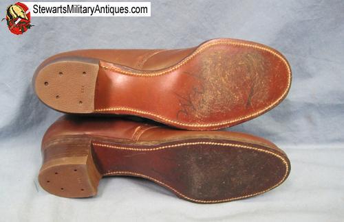 wac shoes