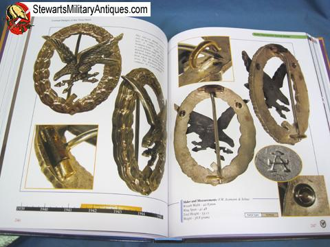 Stewarts Military Antiques - - Book