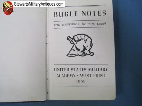 Bugle Notes: Learn This! - West-Point.Org