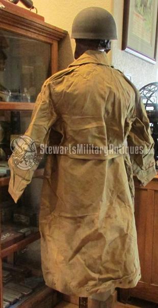 Stewarts Military Antiques - - British WWII Dispatch Rider