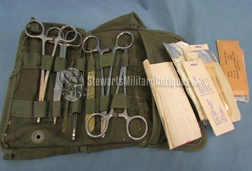 Stewarts Military Antiques - - US Vietnam War Medical