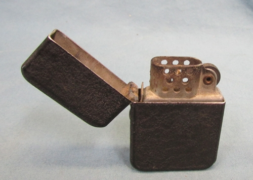 Stewarts Military Antiques - - US WWII Cigarette Lighter