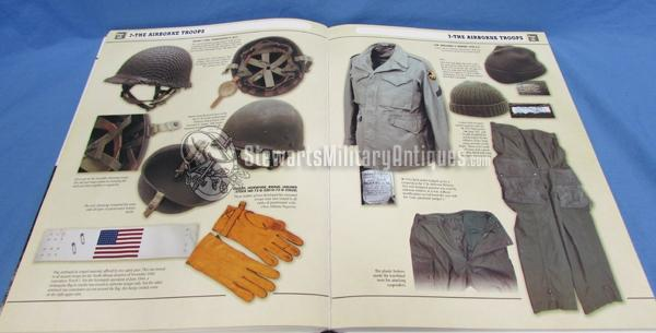 Us Army Books
