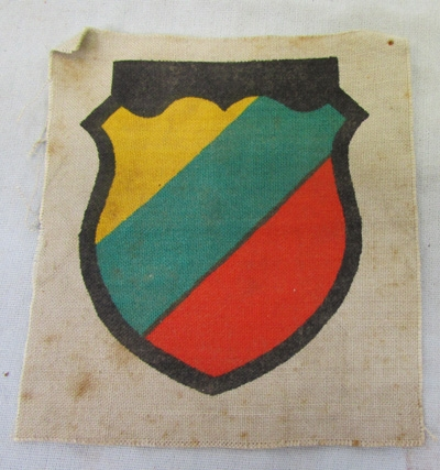 Stewarts Military Antiques - - German WWII Waffen SS