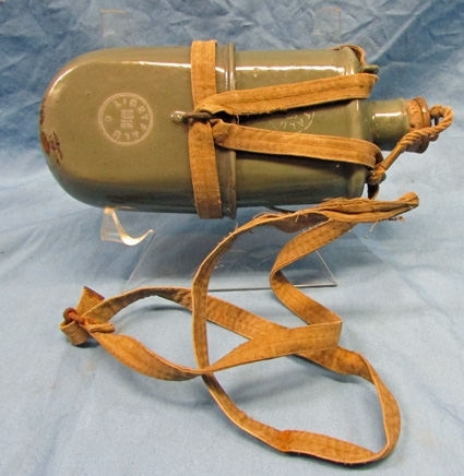 Stewarts Military Antiques - - Austrian WWI Enameled Canteen