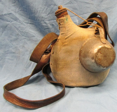Reproduction Ww1 French Canteen