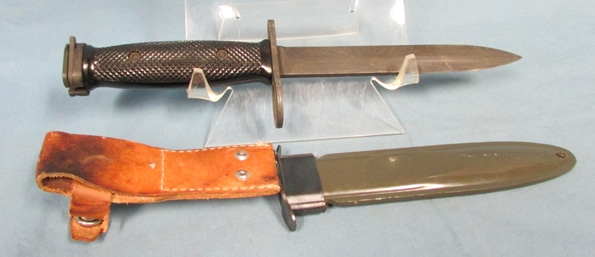 Stewarts Military Antiques - - US Cold War Era M7 Bayonet
