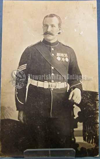Stewarts Military Antiques - - British 19th Century RPC