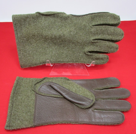 Stewarts Military Antiques - - US WWII Issue Winter Wool