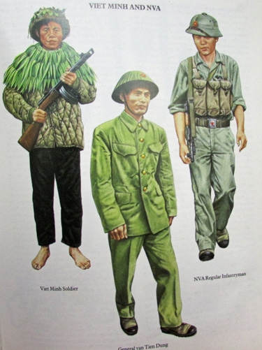 Stewarts Military Antiques - - Book, Vietnam War, Uniforms of the