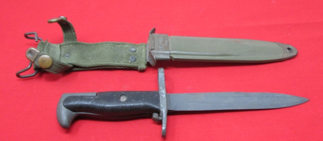 Stewarts Military Antiques - - US Post WWII, Korean Modified M1