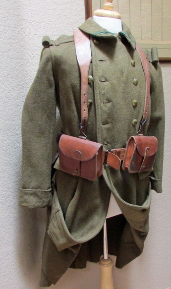 Stewarts Military Antiques - - French WWI Foreign Legion